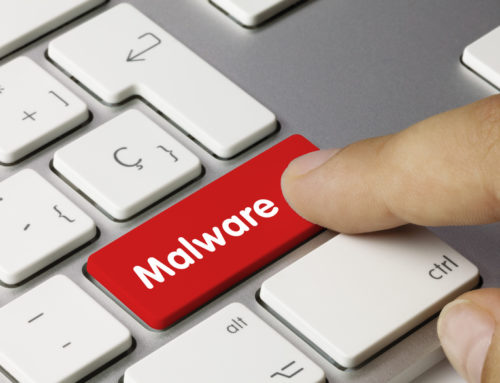 Beware Of Malware