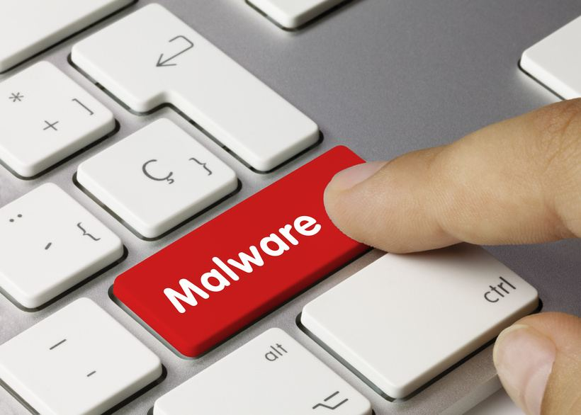 Image result for beware of malware images